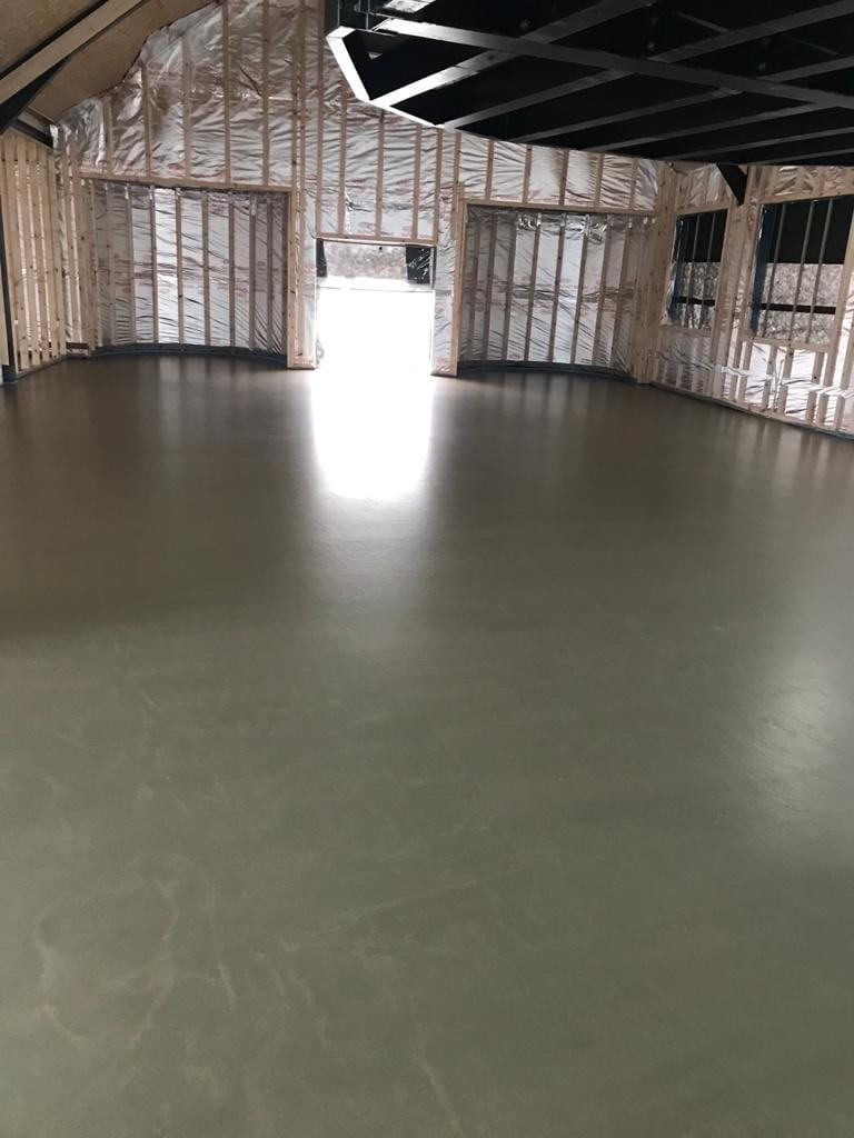 liquid screed suppliers