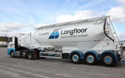 Technical Sales Manager – LONGFLOOR Liquid Cement Screed