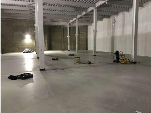 Liquid Floor Product