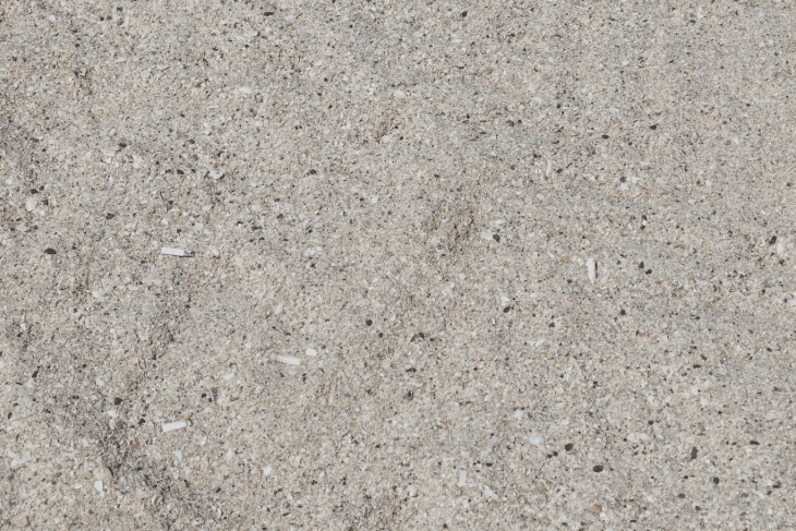 What's the difference between concrete and screed?