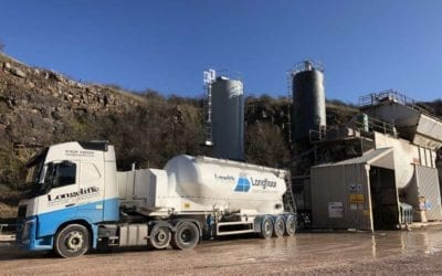 Promix launch liquid floor screed in North Wales