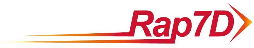 RAP7D Logo
